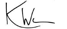 Kevin Wallen Signature